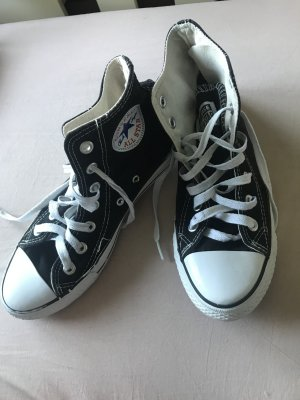 Converse All Stars Classic schwarz weiß