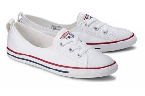 Converse All Stars CTAS Ballet Lace
