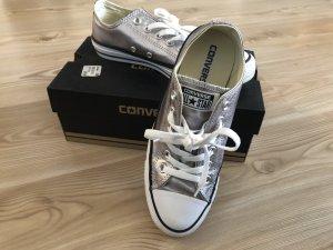 Converse All Stars Gr. 38 Gunmetal/White/Black