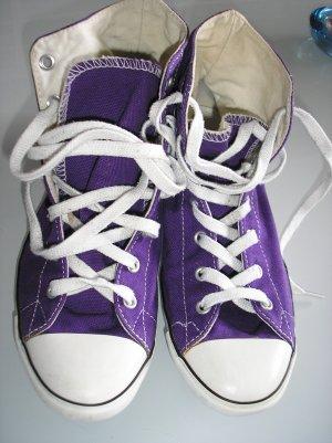 Converse All Stars Gr. 38 violett
