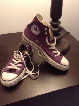 Converse All Stars lila (US Gr. Women 7)