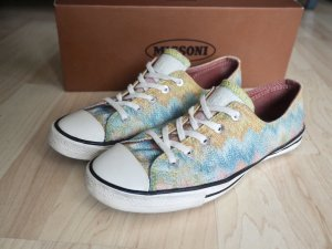 Converse All Stars Missoni Limited Edition Gr. 37
