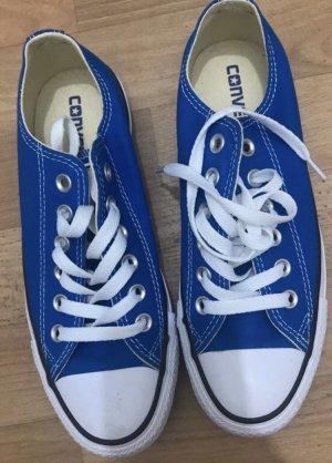 Converse Allstar, Chuck Taylors, Gr. 37, blau