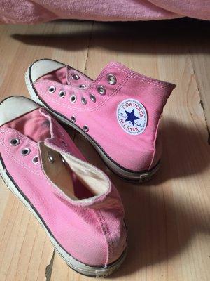 Converse allstar chucks rosa