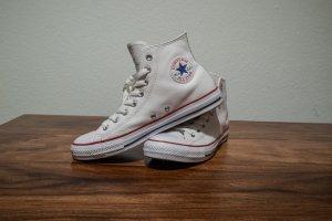 Converse Allstar weiß