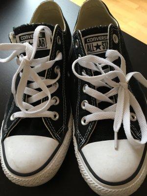 Converse Allstars Black New