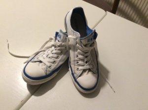 Converse Allstars Schuh, weiß, Größe 40