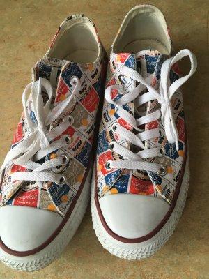 Converse Andy Warhol Sneaker