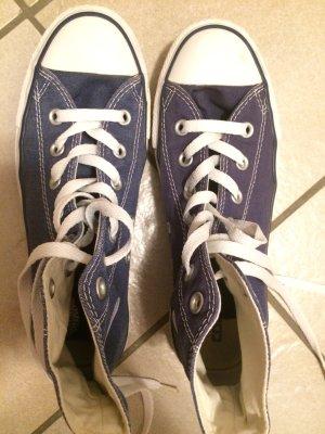 Converse aus Jeans Stoff Größe 39 neu und ungetragen