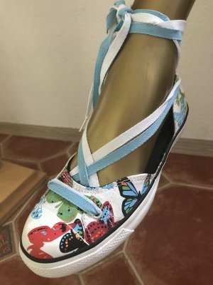 Converse Ballerinas Gr 36, top!!! KP 90€