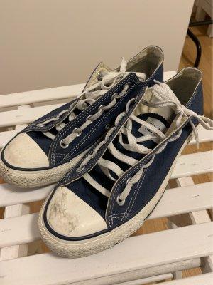 Converse, Blau, Gr 38