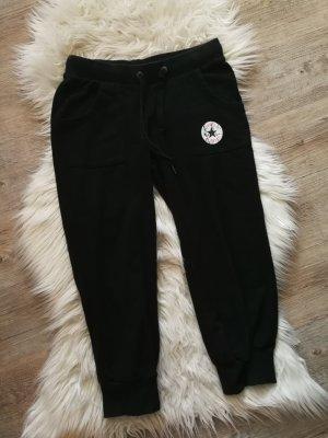 Converse Pantalone Capri nero