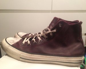 Converse Chuck / Leder