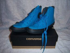 Converse Chuck  Tayler All Star Rubber