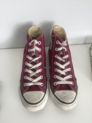 Converse Chuck Taylor All Star Classic Bordeaux
