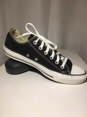 Converse Zapatilla brogue negro-blanco