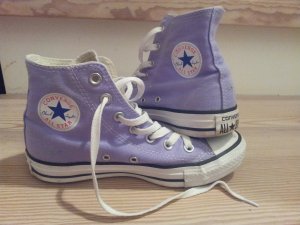 Converse CHUCK TAYLOR ALL STAR HI CORE