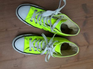 Converse Chuck Taylor All Star Ii Neon High Top