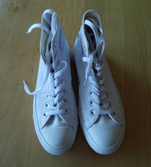 Converse Chuck Taylor All Star Leather, Sneaker High, Gr. 40, NEUWERTIG!!!