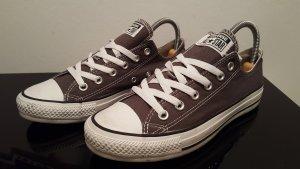 Converse Chuck Taylor All Star Ox Sneaker, khaki, Gr. 39