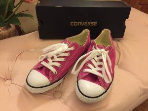 Converse - Chuck Taylor Dainty - Low - Eglantine.