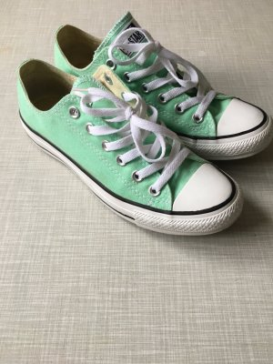 Converse Sailing Shoes mint-turquoise
