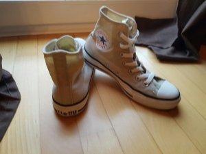 Converse Chucks 38 beige