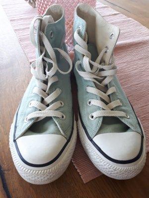 Converse Chucks 39 hellblau