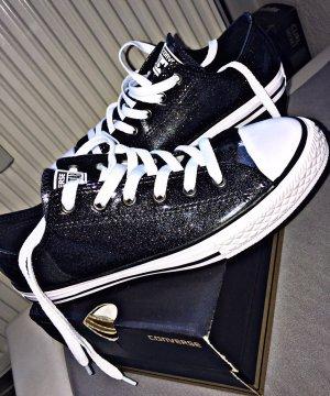 Converse Chucks # All Star # Glitzer # NEU & Ungetragen!