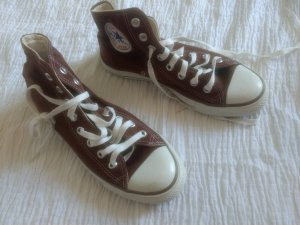 Converse Chucks All Star high Gr.40