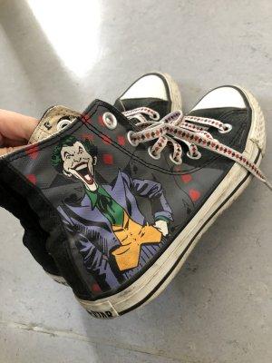 Converse Chucks All Star Joker Batman
