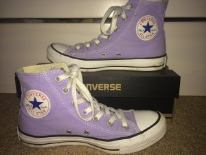 Converse Chucks All Star Lavendel