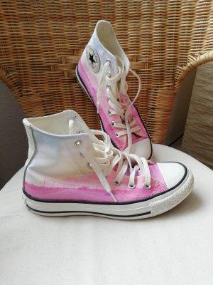 Converse Chucks All Star Schuhe limitiert