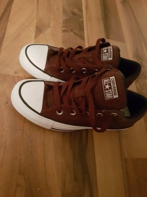 converse chucks bordeaux rot