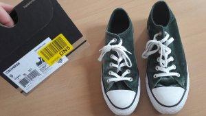 Converse Chucks Chuck Taylor Velvet Samt Sneaker Sneakers 40