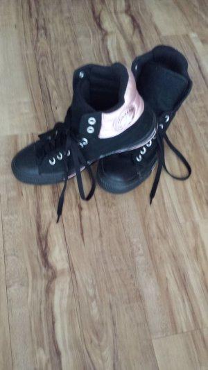 Converse Sneakers met veters veelkleurig
