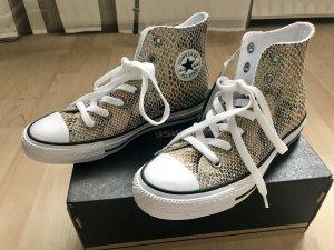 Converse Chucks Gr.36,5 Schlangen Design NEU!!