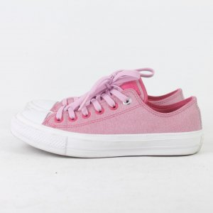 CONVERSE Chucks Gr. 37,5 pink