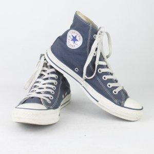 Converse Chucks Gr. 40 (US 7) blau (18/10/152)