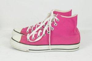 Converse Chucks Gr. 7 / 40 pink
