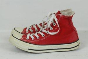 Converse Chucks Gr. 7 / 40 rot