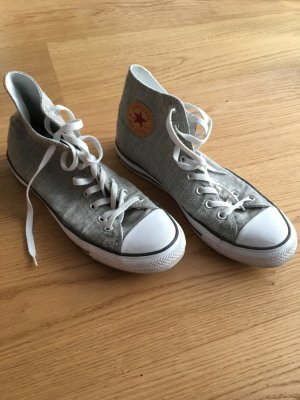 Converse Chucks - grau - Größe 9 ( 42,5 )