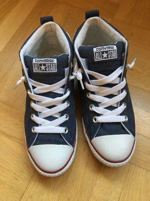 #Converse #Chucks #Hi Top #easy slip in