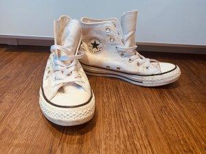 Converse Chucks High-Sneaker Nieten