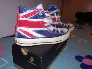 Converse Chucks high top Gr. 37,5