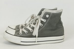Converse Chucks High Top Gr. 38 grau