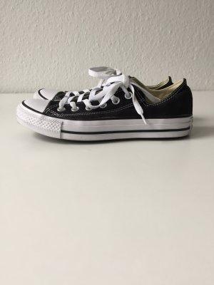 Converse Chucks in schwarz