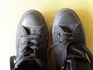Converse Chucks kaum getragen, fast wie neu