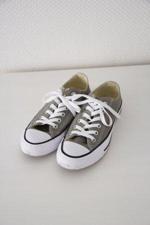 """Converse """"Chucks"""" khaki Gr. 37"""