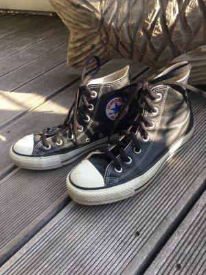 Converse Chucks Leder